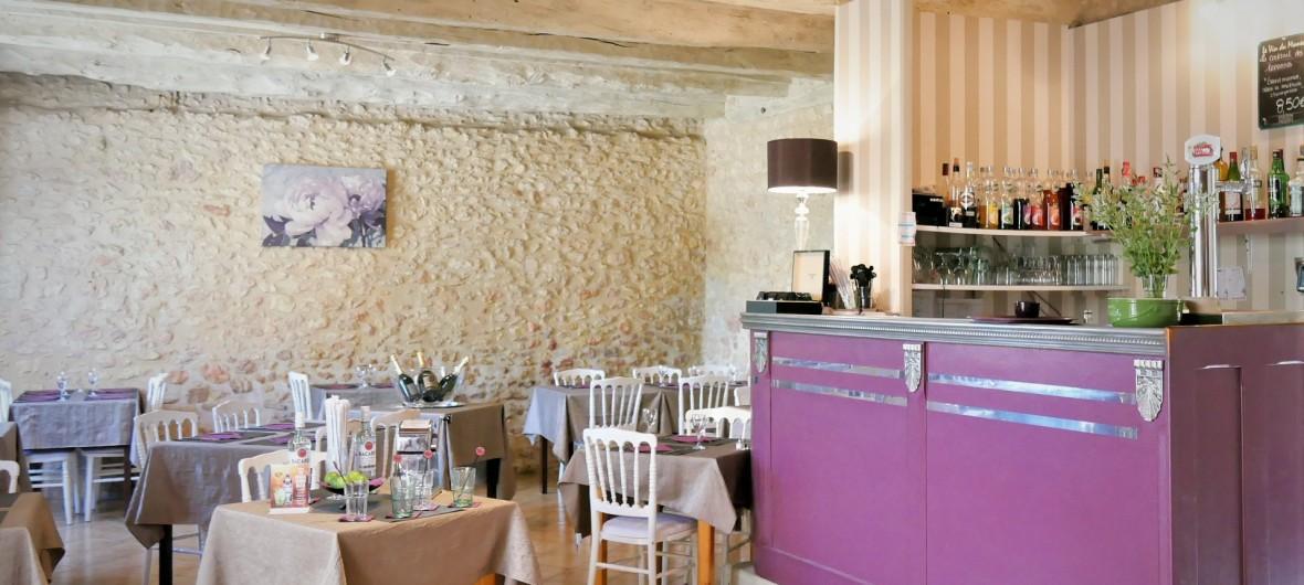 les terrasses de lascaux restaurant montignac